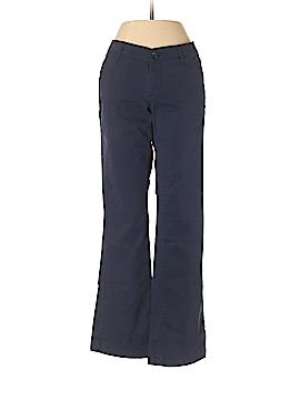 Aeropostale Khakis Size 4s