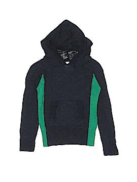 Peek... Pullover Hoodie Size 12-18 mo