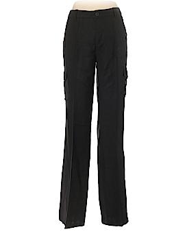 MONORENO Linen Pants Size L