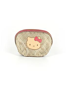 Sanrio Makeup Bag One Size