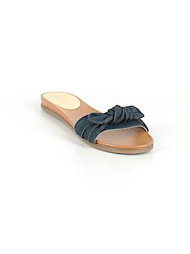 Saks Fifth Avenue Sandals Size 6 1/2