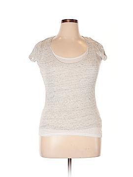 Majestic Filatures Short Sleeve Top Size XL (4)