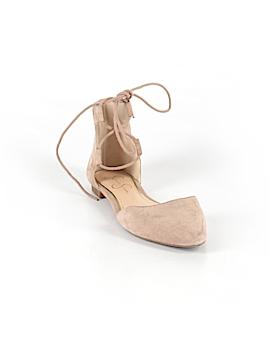 Jessica Simpson Flats Size 8 1/2