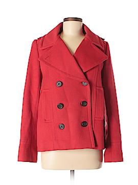 H&M Wool Coat Size 8