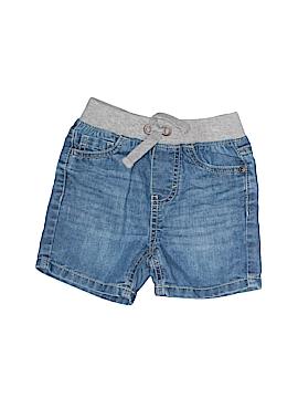 Toughskins Denim Shorts Size 2T