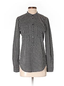 Joe Fresh Long Sleeve Blouse Size XS