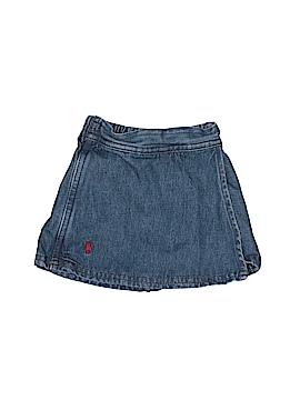 Ralph Lauren Skort Size 3-6 mo