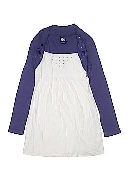 SO Dress Size 10 - 12