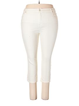 C. Wonder Jeans Size 18W (Plus)