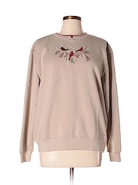 Hasting & Smith Sweatshirt Size XL