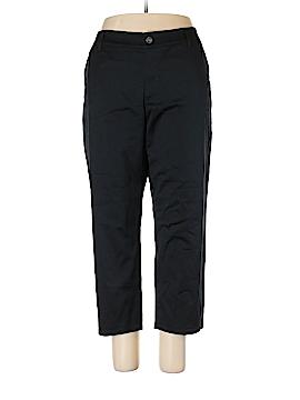 Pendleton Dress Pants Size 18 (Plus)