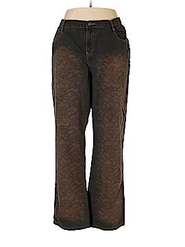 Route 66 Jeans Size 22W (Plus)