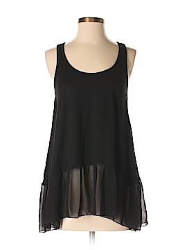Umgee Sleeveless Top Size S