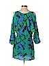 Amanda Uprichard Women Casual Dress Size S