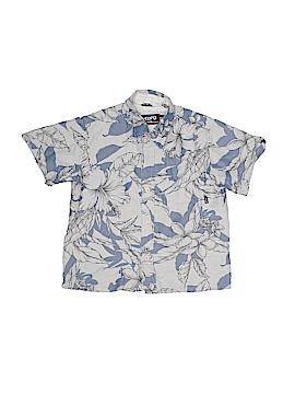 Billabong Short Sleeve T-Shirt Size 4 - 5