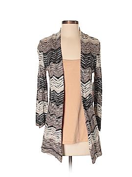 Nic + Zoe Cardigan Size XS