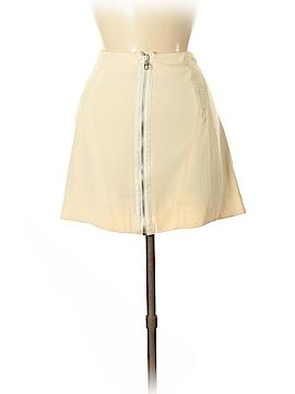 Rag & Bone Silk Skirt Size 8