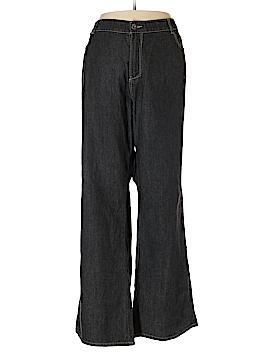 Avenue Jeans 26 Waist (Plus)