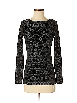 Philosophy Republic Clothing Long Sleeve Top Size XS