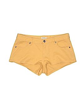 Roxy Denim Shorts 28 Waist