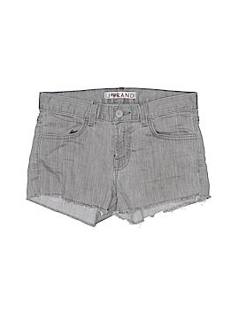 J Brand Denim Shorts Size 12