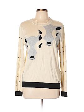 Numph Pullover Sweater Size L