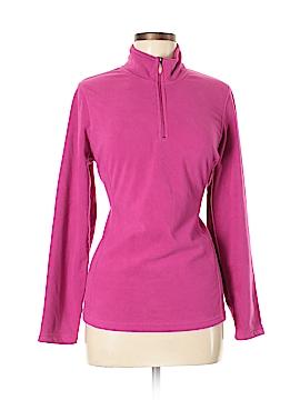 Emily Blu Fleece Size L