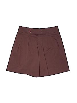 ETRO Khaki Shorts Size 42 (IT)