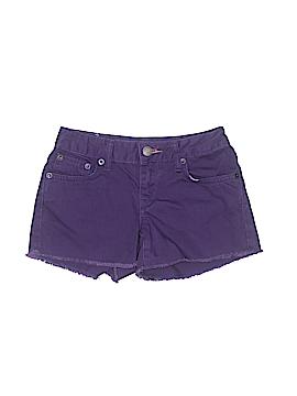 Ralph Lauren Denim Shorts Size 7