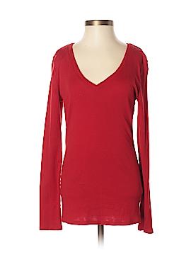 Merona Long Sleeve Top Size S (Petite)