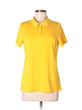 Alo Short Sleeve Polo Size M