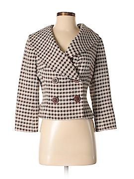 Yoana Baraschi Blazer Size 4