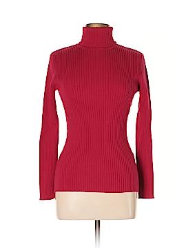 Chadwicks Turtleneck Sweater Size L (Tall)
