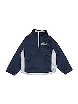 NFL Track Jacket Size 5 - 6