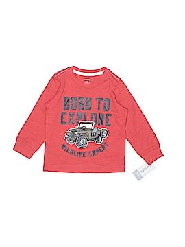 Carter's Long Sleeve T-Shirt Size 18 mo