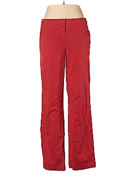 Ann Taylor LOFT Khakis Size 10 (Tall)