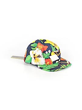 WESC Baseball Cap One Size