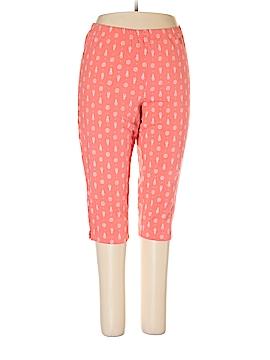 Basic Editions Leggings Size XL