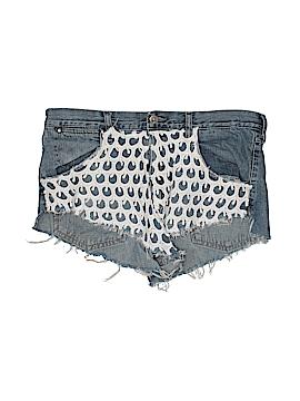 Wrangler Jeans Co Denim Shorts Size L