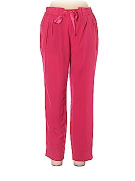 Zara Basic Casual Pants Size XL