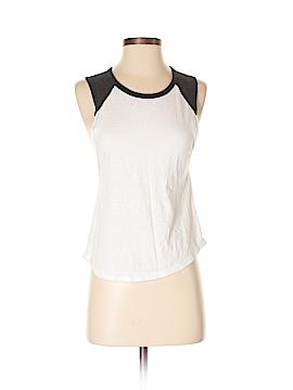 Heart Hips Sleeveless T-Shirt Size S