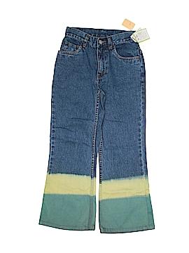 Flapdoodles Jeans Size 7