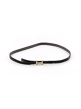 Hermès Leather Belt Size S