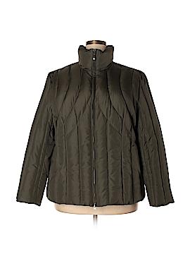 Kenneth Cole REACTION Coat Size 2X (Plus)