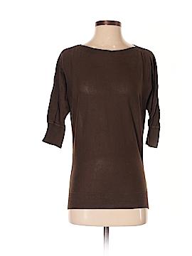 Club Monaco Silk Pullover Sweater Size S