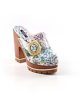 Dolce & Gabbana Mule/Clog Size 37 (EU)
