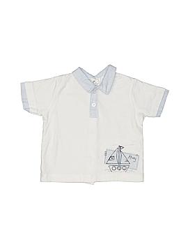 Koala Baby Short Sleeve Polo Size 0-3 mo