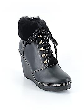 NANETTE Nanette Lepore Ankle Boots Size 11