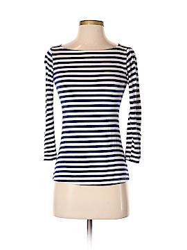 Bobeau 3/4 Sleeve T-Shirt Size XS