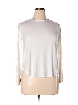 Theory Long Sleeve T-Shirt Size L